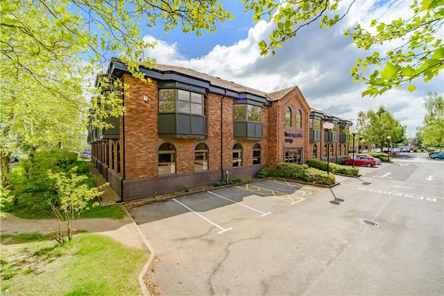 Thumbnail Office to let in Energy House, Athena Drive, Warwick, Warwickshire