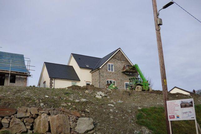 Thumbnail Detached house for sale in Llanrhaeadr Ym Mochnant, Oswestry