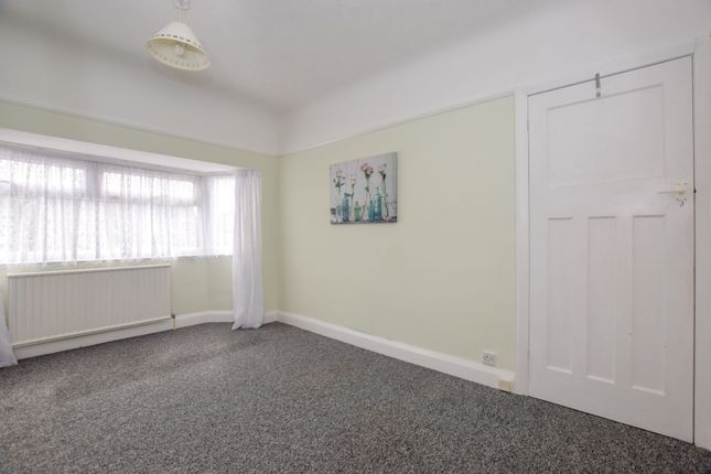 Bedroom One of Fishers Lane, Pensby, Wirral CH61