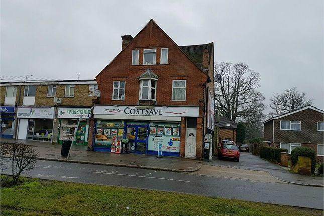 Thumbnail Retail premises for sale in Swakeley Road, Ickenham, Uxbridge, Middlesex