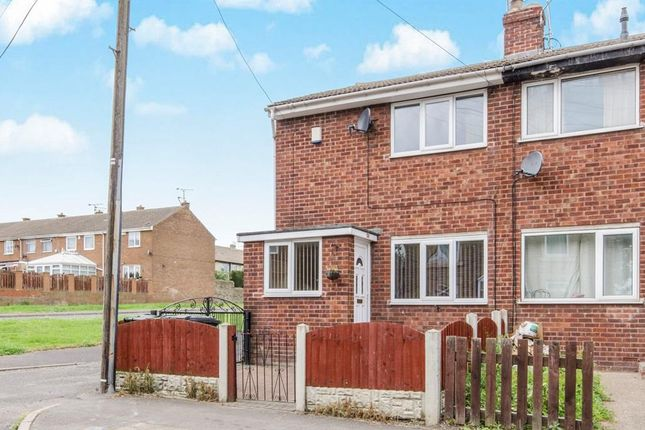 Thumbnail Property to rent in Sandymount Road, Wath-Upon-Dearne, Rotherham