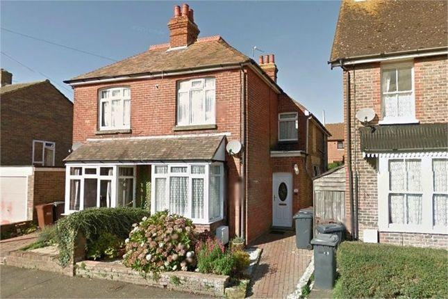 3 bed semi-detached house for sale in Windsor Road, Hailsham, East Sussex
