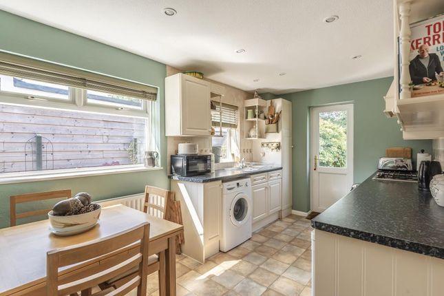 Kitchen of Hillcroft Road, Chesham HP5