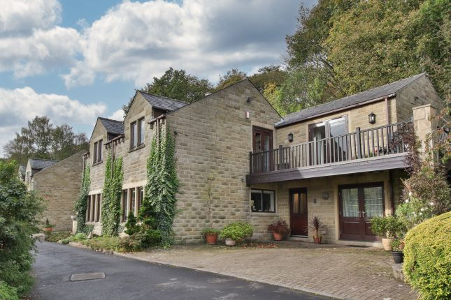 4 bed detached house for sale in Buckley Wood Bottom, Todmorden OL14