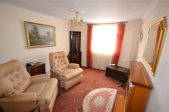 Bedroom One of Alphington Road, Exeter EX2