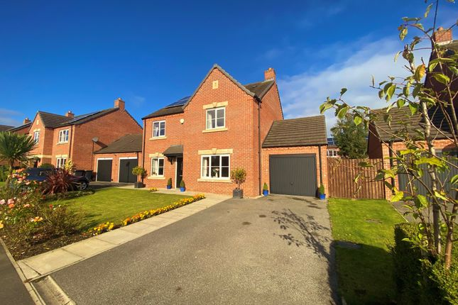 Thumbnail Detached house for sale in Barnaby Way, Boroughbridge, York