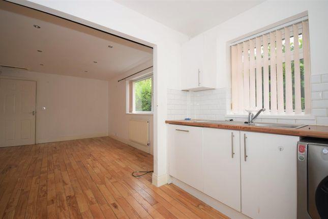 Kitchen of Esplanade West, Ashbrooke, Sunderland SR2