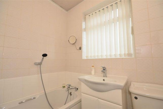 Bathroom of Tennyson Way, Hornchurch, Essex RM12