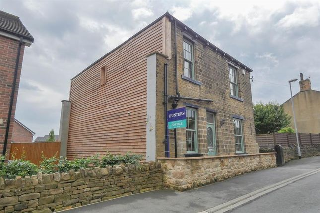 Thumbnail Detached house for sale in Lumby Lane, Pudsey