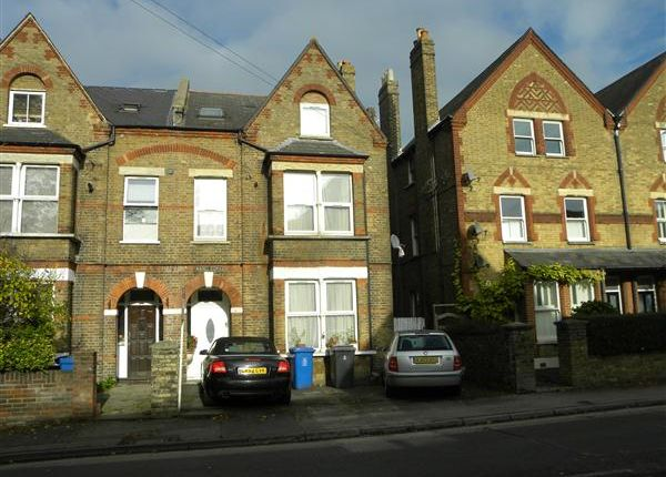 Thumbnail Semi-detached house for sale in Maidenhead Road, Windsor