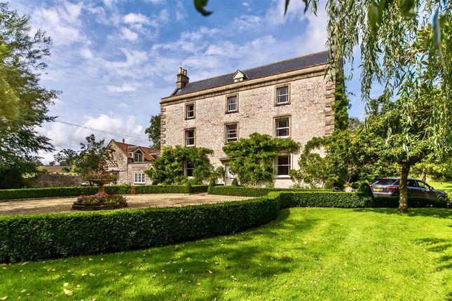 Thumbnail Detached house for sale in Loves Lane, Farmborough, Bath