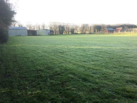 Thumbnail Land for sale in Land Adj. Bridleway, Mill Lane, Kennington, Ashford, Kent