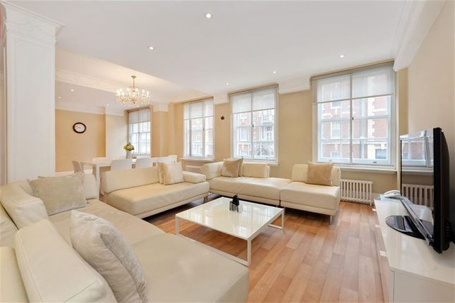 Bryanston Court, George Street, Marylebone, London W1H