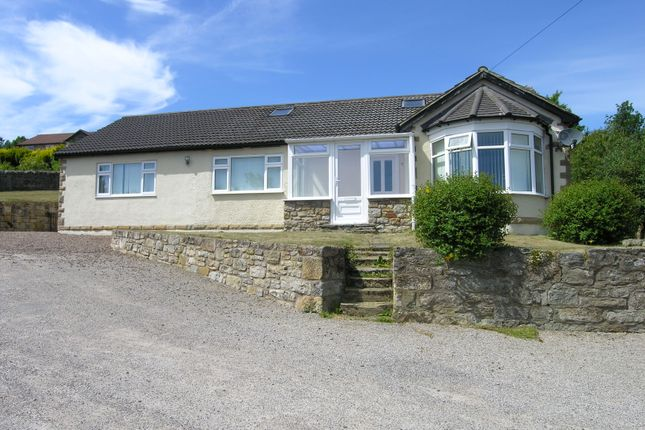 Thumbnail Detached house for sale in Hillside, Rothbury