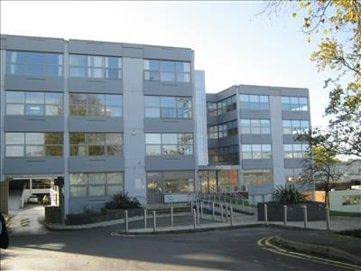 Thumbnail Office to let in Maltravers House, Petters Way, Maltravers House, Yeovil, Somerset