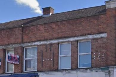 Thumbnail Flat to rent in Parson Street, Hendon