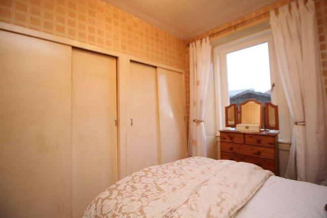Bedroom of Tottenham Court, Hill Street, Dysart, Kirkcaldy KY1