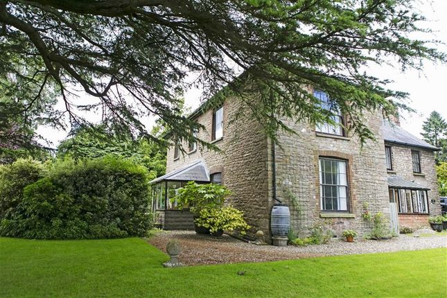 Thumbnail Property for sale in Hewelsfield, Lydney, Gloucestershire