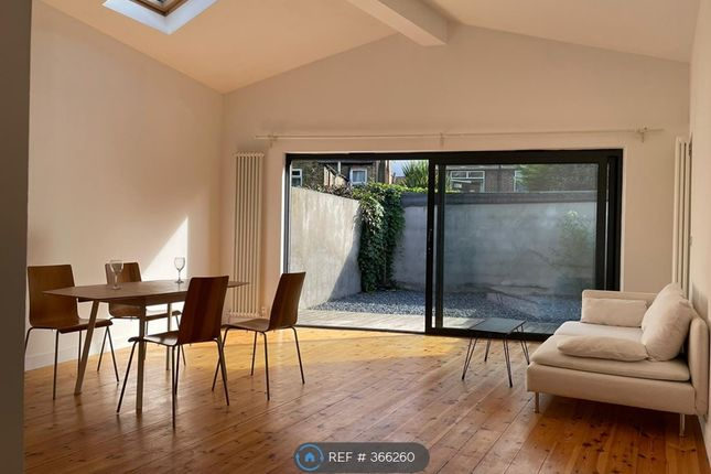 Thumbnail Terraced house to rent in St Mary's Road, London