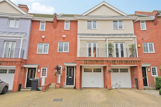 3 bed town house for sale in Flowers Avenue, Ruislip