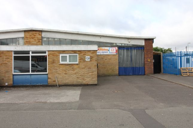 Thumbnail Warehouse to let in Middlemore Road, Middlemore Industrial Estate, Birmingham
