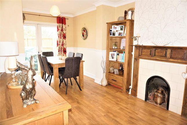 Dining Room of Lyndhurst Avenue, Ipswich IP4