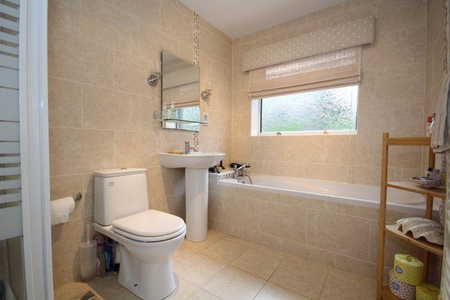Bathroom of Abbot Meadow, Penwortham, Preston PR1