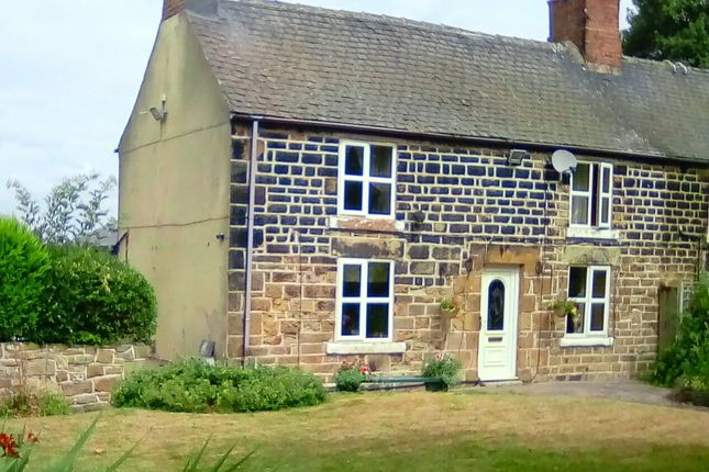 Thumbnail Cottage to rent in Blackmoor, Rawmarsh, Rotherham