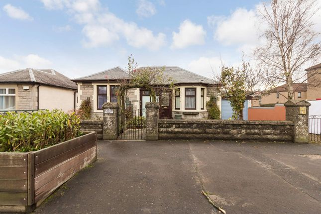 Thumbnail Detached Bungalow For Sale In 111 Halbeath Road Dunfermline