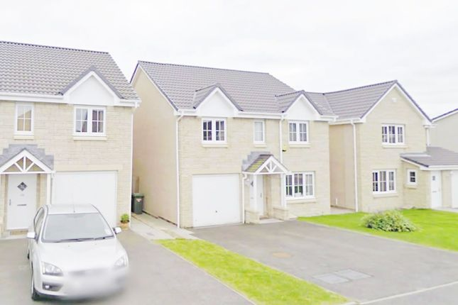 Thumbnail Detached house for sale in 16, Scotsmill Crescent, Blackburn, Aberdeenshire AB210Jg