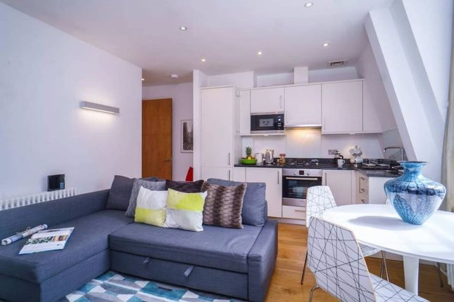 1 bed flat to rent in Barter Street, London, Greater London