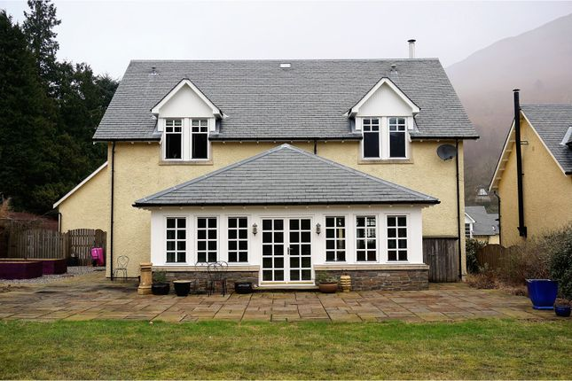 Property To Rent St Fillans