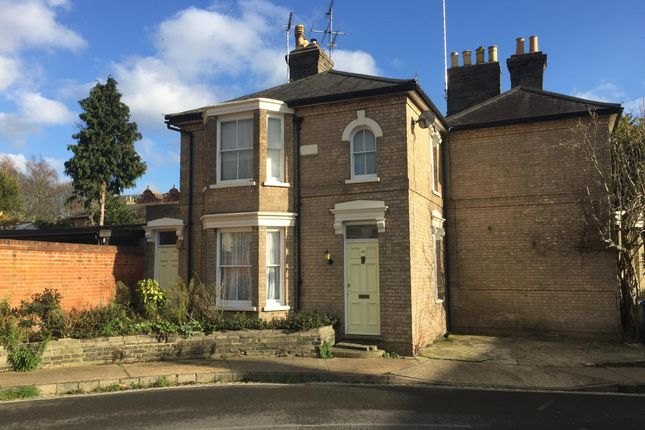 Thumbnail Room to rent in Bedford Street, Ipswich