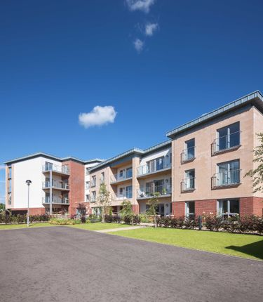 Thumbnail Flat for sale in Apartment 12, Greenwood Grove, Stewarton Road, Newton Mearns