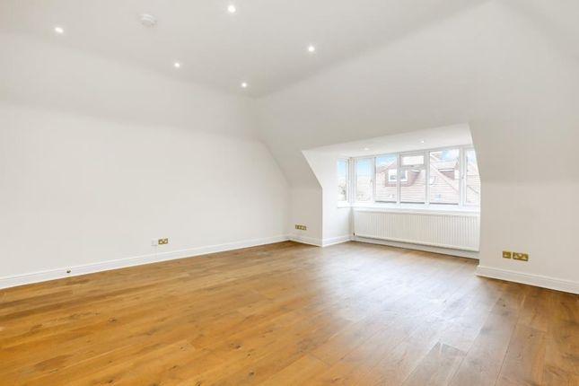 Thumbnail Flat to rent in Beechcroft Avenue, Golders Green