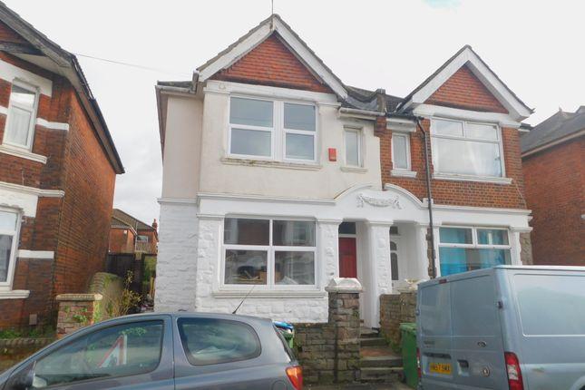 Harborough Road, Shirley, Southampton SO15