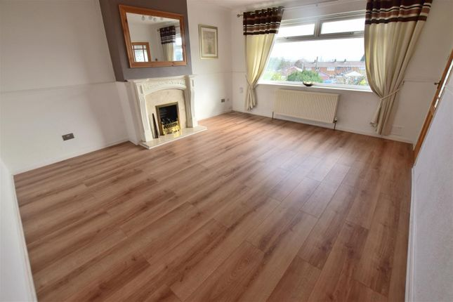 Thumbnail Semi-detached bungalow for sale in Ogden Close, Heywood