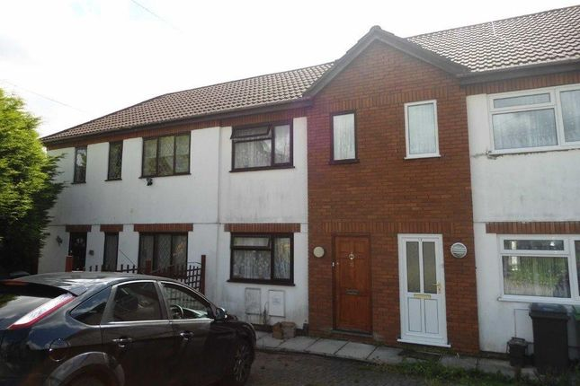 2 bed property to rent in Ty Cefn Road, Ely, Cardiff