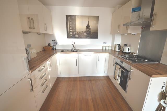 Thumbnail Flat to rent in Saw Mill Medway, Bonnyrigg