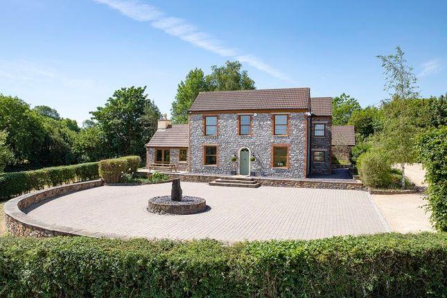 Thumbnail Property for sale in Redding Pit Lane, Winford, Bristol