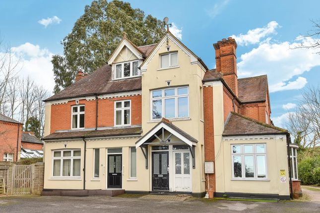 Thumbnail Town house for sale in Bagshot, Surrey