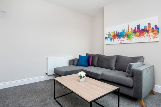 Thumbnail Terraced house to rent in Tyndale Avenue, Fishponds, Bristol