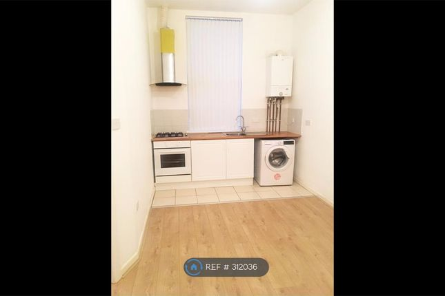 Thumbnail Flat to rent in Bury New Road, Salford