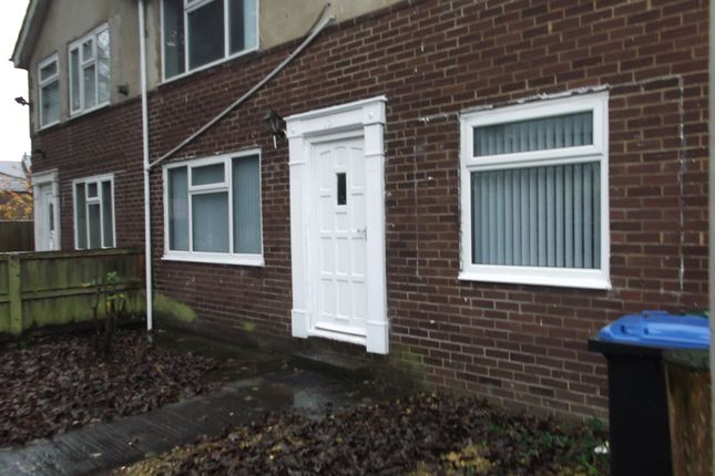 Thumbnail Town house to rent in Oakfield Grove, 4Py