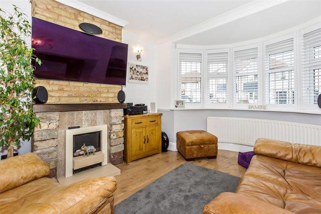 Living Room of Wrotham Road, Welling, Kent DA16