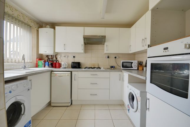 Kitchen of Leopold Way, Blackburn BB2