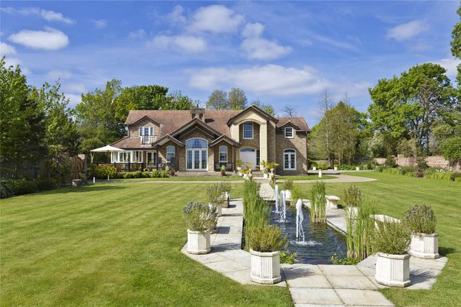 Thumbnail Detached house for sale in The Quay, Waldringfield, Woodbridge, Suffolk