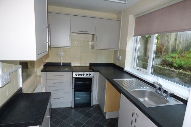 Kitchen of 54 Park Drive, Skewen, Neath . SA10
