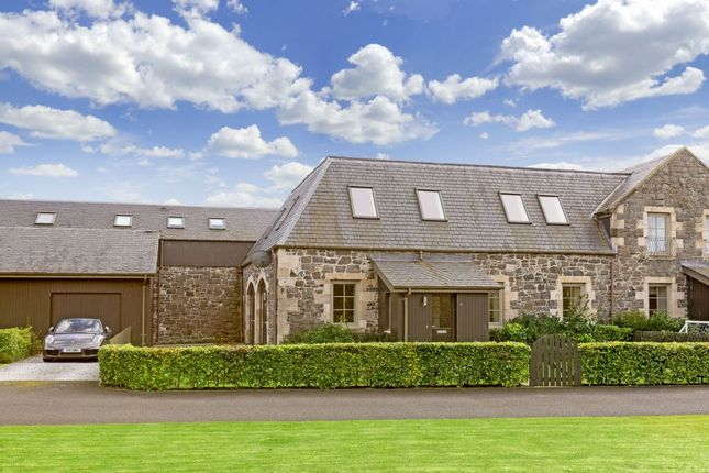Thumbnail Property for sale in The Carthouse, 4 Wallhouse Farm Steading