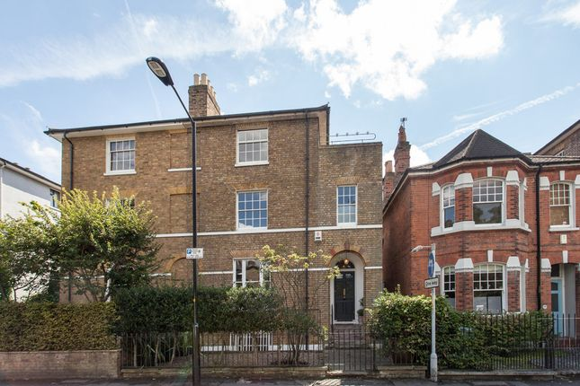 Thumbnail Semi-detached house for sale in Holly Grove, Peckham Rye